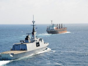 Marshall Islands-Flagged Oil Tanker Attacked by Pirates in Bab-el-Mandeb Strait