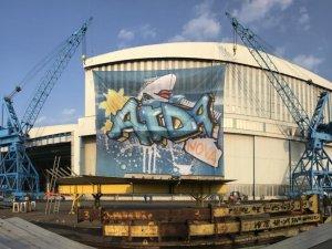 AIDA's Newbuilding to Be Named AIDAnova