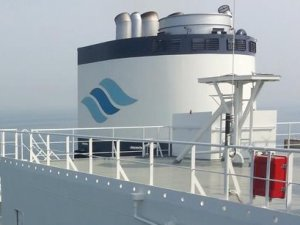 GasLog Partners to Buy LNG Tanker GasLog Geneva