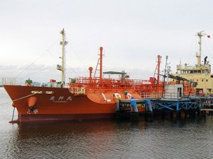 Astomos, Statoil to Further Study LPG Bunkering