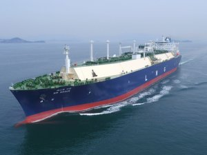 Korea Line Clinches LNG Shipping Deal from KOGAS