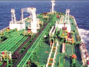 Oceangold Linked to MR2 Tanker Order