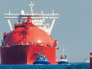 DNV GL: LNG Trade Undergoes Changes