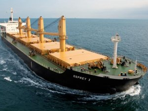 Eagle Bulk Nets Financing for Fleet Growth