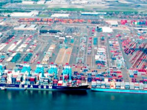 APM Terminals Port Elizabeth Still Affected by Cyber Attack