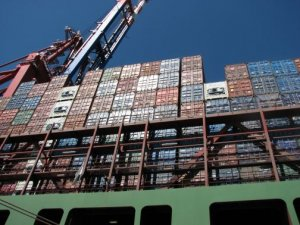 WSC: Number of Containers Lost at Sea Drops