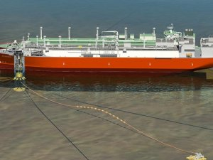IFC, Excelerate Secure Funds for 1st Bangladeshi LNG Project