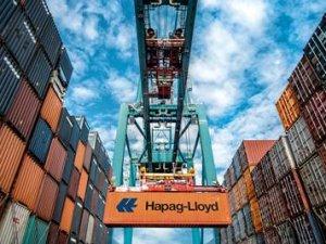 Kuehne Raises Hapag-Lloyd Stake to 17 pct