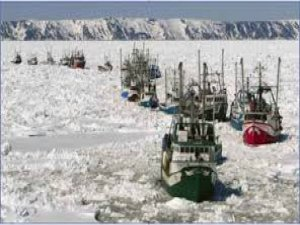 New Fishing Vessel Safety Regulations Come Into Force In Canada.