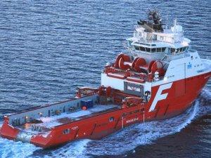 Solstad Farstad Sells 2010-Built AHTS to DOF