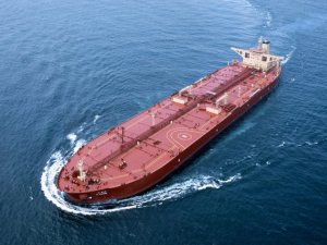 VLCC Rates Under Pressure as Spare Tonnage Builds