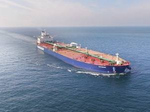 Asia Tankers-VLCC Rates Under Pressure on Oversupply