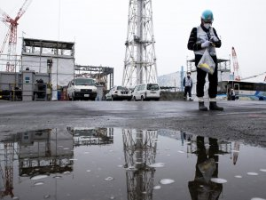 Fukushima's Nuclear Waste Will Be Dumped Into The Ocean