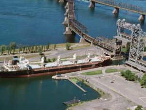 St. Lawrence Seaway Agreement Has Been Extended