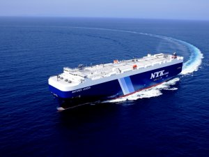 Japan's Top 3 Shippers Sail to Profit in Q1
