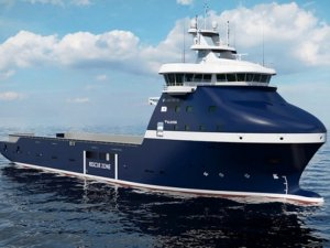 S.D. Standard Drilling secures PSV contract