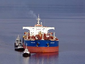 Tanker with Disputed Kurdish Oil Reappears Off Malta
