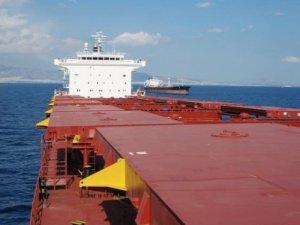 Diana Shipping fixes kamsarmax bulker to Glencore