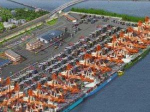 DP World Kochi terminal sees volume growth