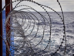 Pirates Kidnap Five from Cargo Ship Off Nigeria