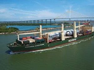 Zeaborn takes five more Rickmers vessels
