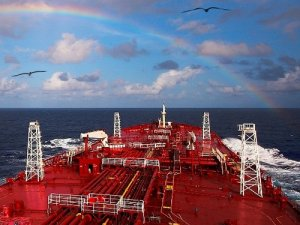 Nordic American Tankers fixes suezmax pair to Shell