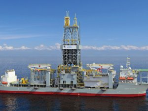 Atwood Oceanics drillship lands more work offshore Africa with Kosmos