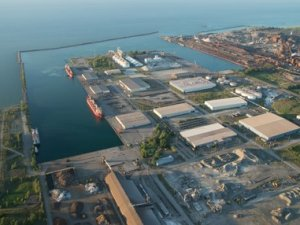 Indiana port to get major expansion
