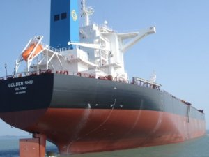 "Dry Bulk: Recovery is on track despite ""bumps on the road"""