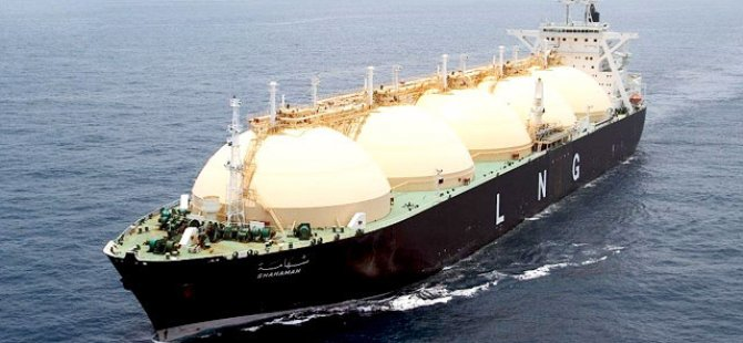 Toshiba sees LNG business as big risk