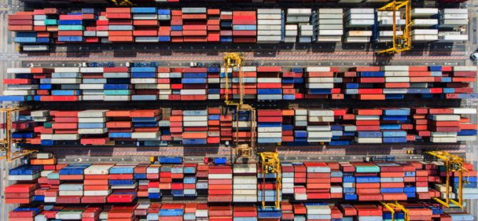 TEU Tokens and Blockchain Could Shape the Future of Container Shipping