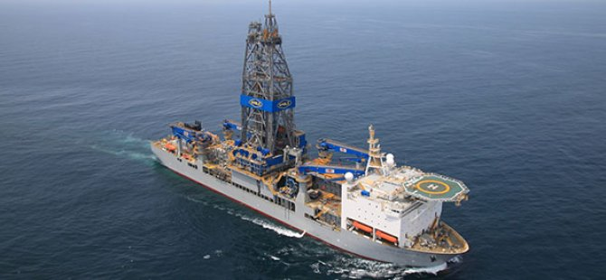 Noble Corporation awarded long term drillship contract by ExxonMobil