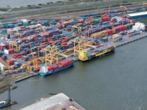 Klaipeda remains Baltics' No 1 container port