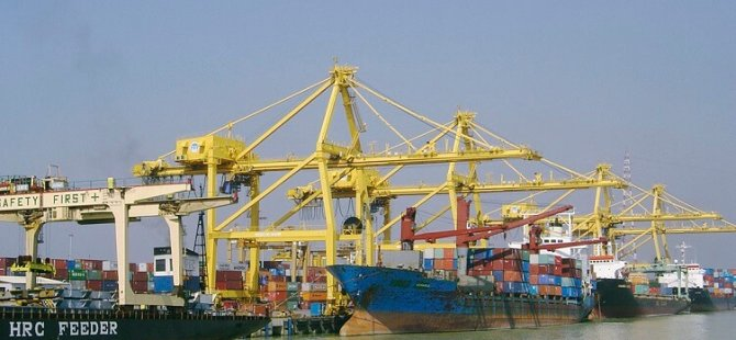 Global operators queue up for contract of maiden specialised terminal project near Chittagong port
