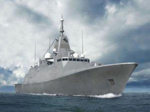 Deltamarin gets role in Finnish corvette project