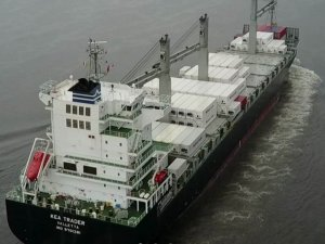 Damage to seven month old grounded Lomar boxship 'considerable'