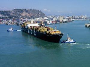 Sea links grow between Barcelona port and Italy, Africa
