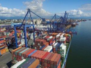 APM Terminals Sells Paranagua Port Stake