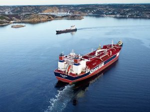 Concordia Maritime fixes P-MAX tanker on time charter