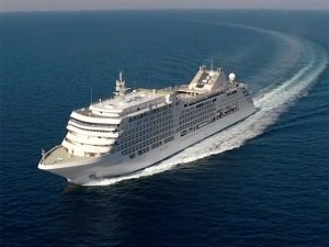 Silversea Cruises orders Silver Muse sister