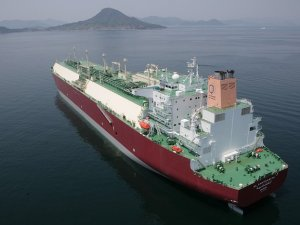LNG Shipping: Trade Up by 13% During First Half of 2017