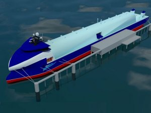 SeaOne inks LOI with Sembcorp Marine for large CGL carriers