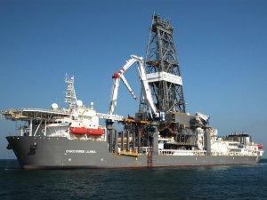 Chevron terminates Transocean drillship contract