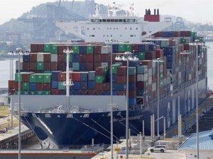Time saving VUMPA system gets under way at Panama Canal