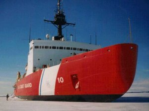 GAO reports on USCG polar icebreaker plans