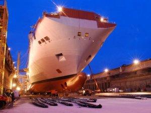 Italy's Fincantieri to Take Control of France's STX, Ending Shipyard Row