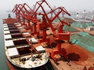 Asia shipping Q3: China iron ore, coal, grain demand light up dry freight rates