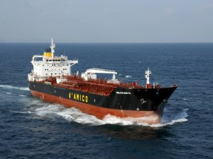 D'Amico Tankers completes product tanker sale and leaseback deal