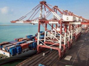 Hormozgan Ports' Throughput Up 6.5% in H1