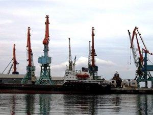 Baku port signs MoU with Romanian Constanta port